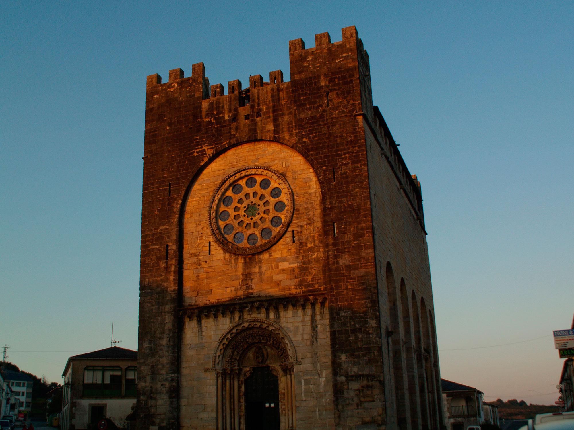 iglesia-portomarin